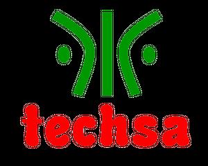 Techsa Services - Logo