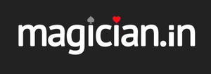 magician.in Logo